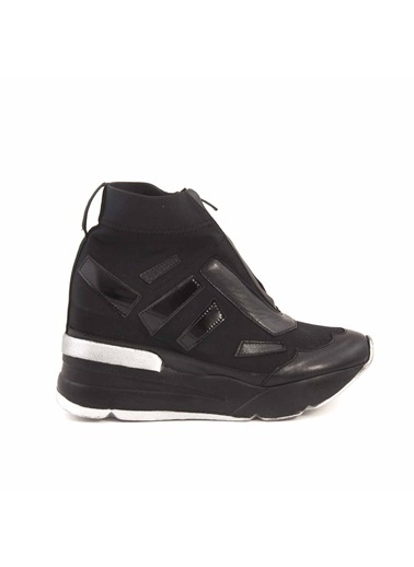Kemal Tanca Sneakers Renkli